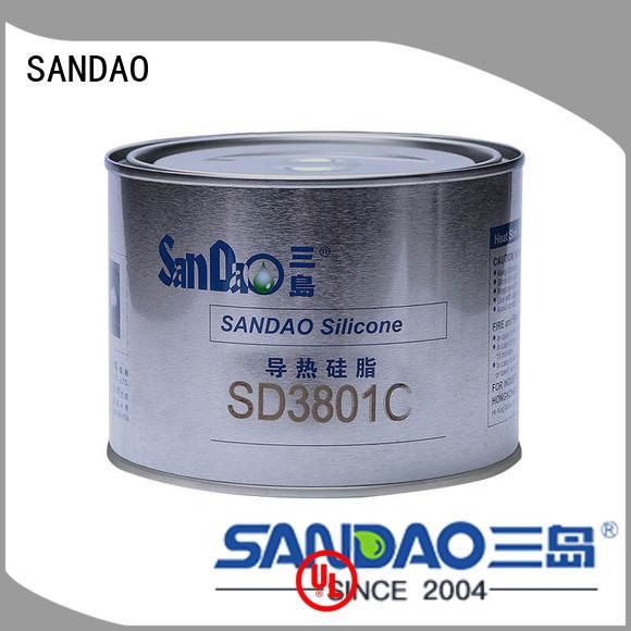 thermal flame SANDAO Brand