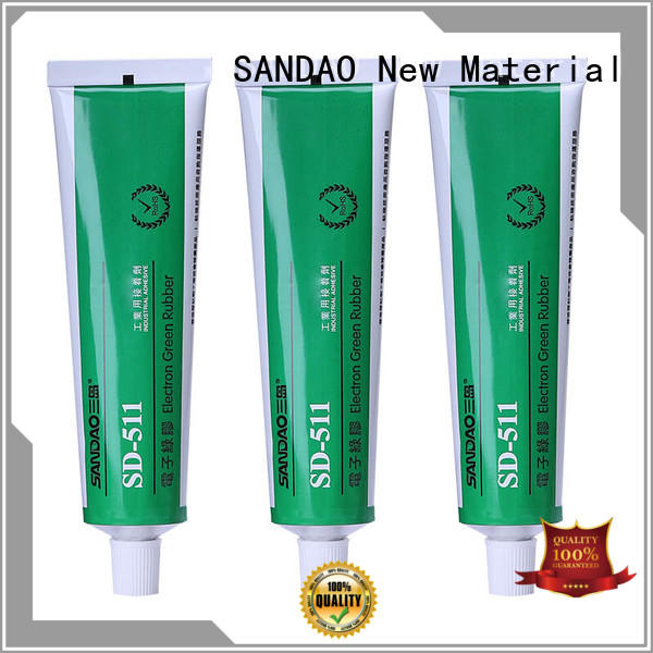 SANDAO adhesive lock tight glue for electronic products