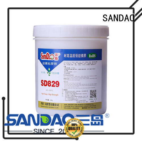 comfortable epoxy resin resistant for electronic products