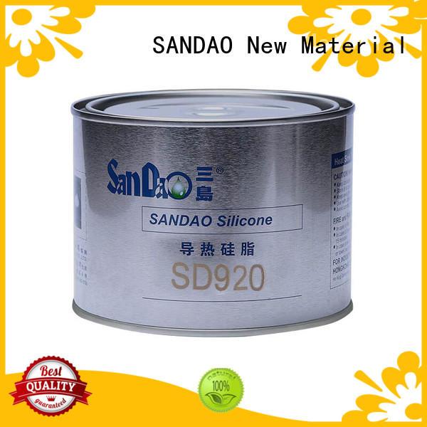 Quality SANDAO Brand  rubber resistant