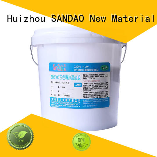 new-arrival Two-component addition-type potting adhesive TDS potting vendor for electrical products