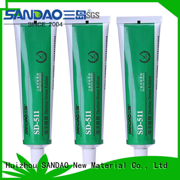 SANDAO antiloosening lock tight glue for fixing products