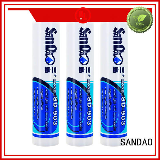 RTV Silicone adhesive SD903-1