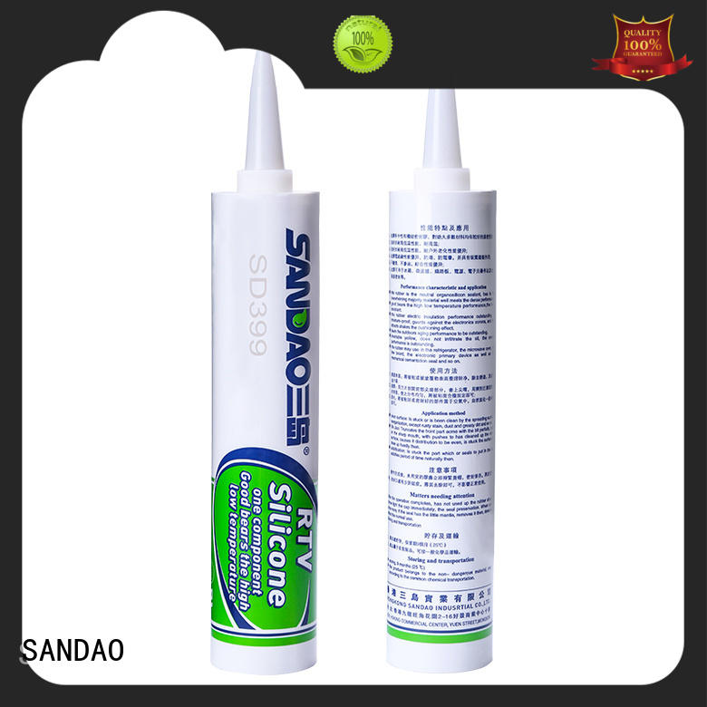 high-energy rtv silicone rubber bulb for electronic products