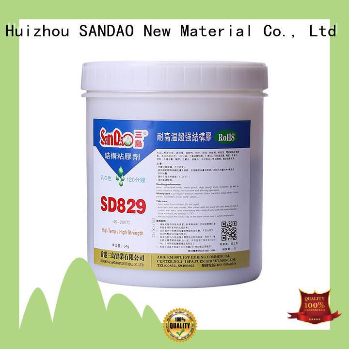 epoxy resin adhesive transparent Two-component epoxy structure bonding epoxy company