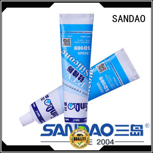 SANDAO new-arrival what is rtv silicone retardant for substrate