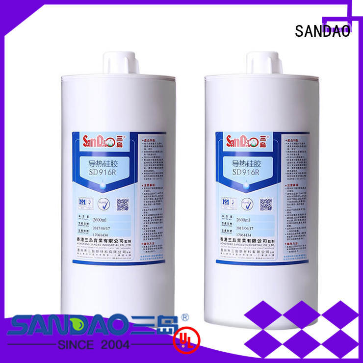 effective rtv silicone rubber long-term-use for screws