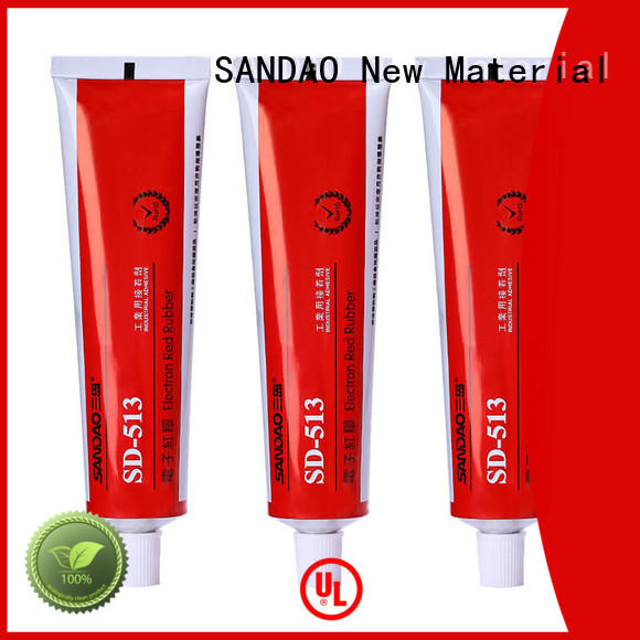 reliable anaerobic glue leakproof long-term-use for screws