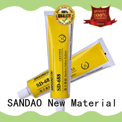 SANDAO new-arrival rtv silicone module for electronic products