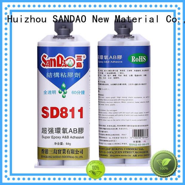 structural epoxy ab glue order now for oven SANDAO
