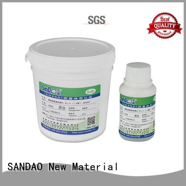 Epoxy resin potting sealant SD6341