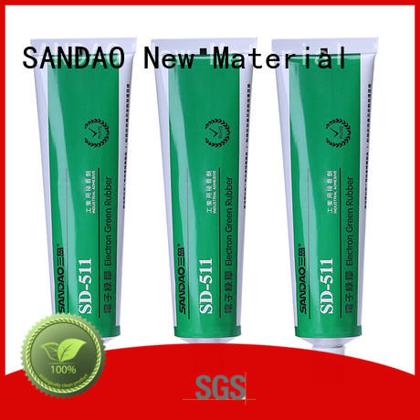 reliable Thread locker sealants adhesive long-term-use for electrical products