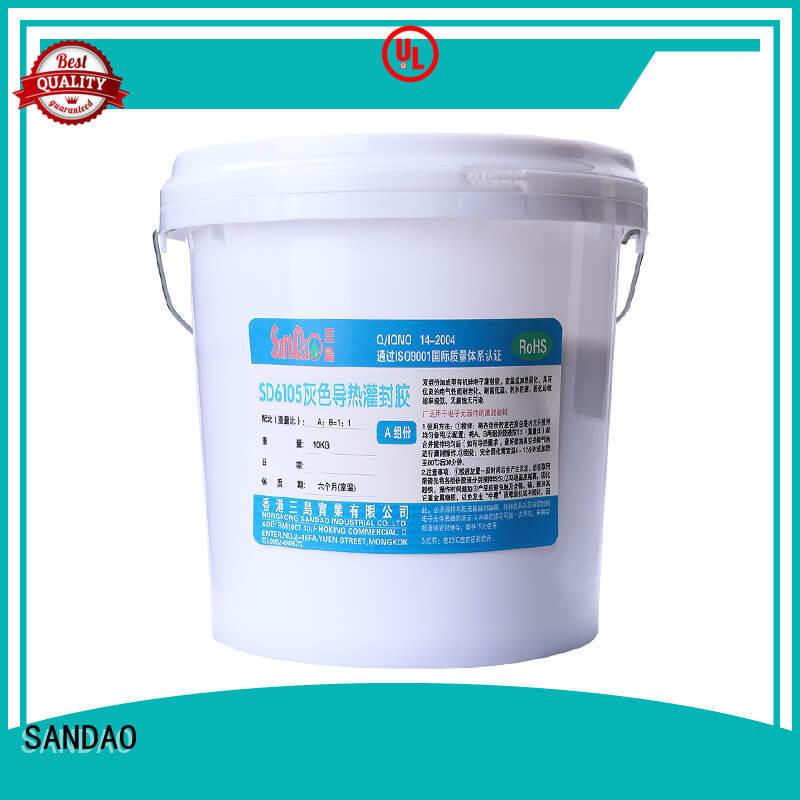 epoxy electronic sealant SANDAO Brand