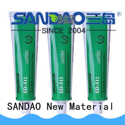 SANDAO loosenessproof Thread locker sealants for screws