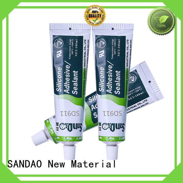 Hot  printed SANDAO Brand