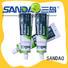 flame rtv silicone rubber retardant for converter SANDAO