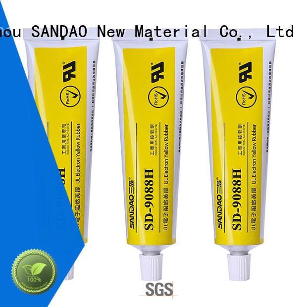 SANDAO environmental rtv silicone economical for screws