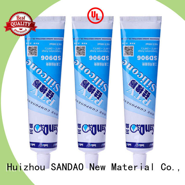 effective rtv silicone rubber heat widely-use for converter