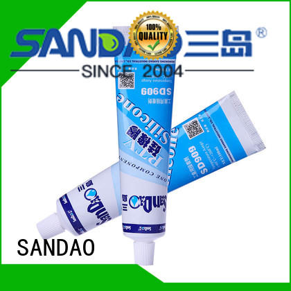 SANDAO what is rtv silicone  manufacturer for electronic products