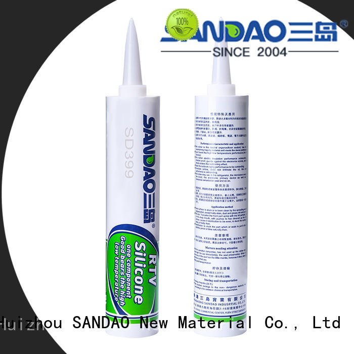 SANDAO effective what is rtv silicone grease for electronic products