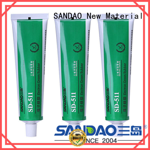 SANDAO low cost Thread locker sealants for electrical products