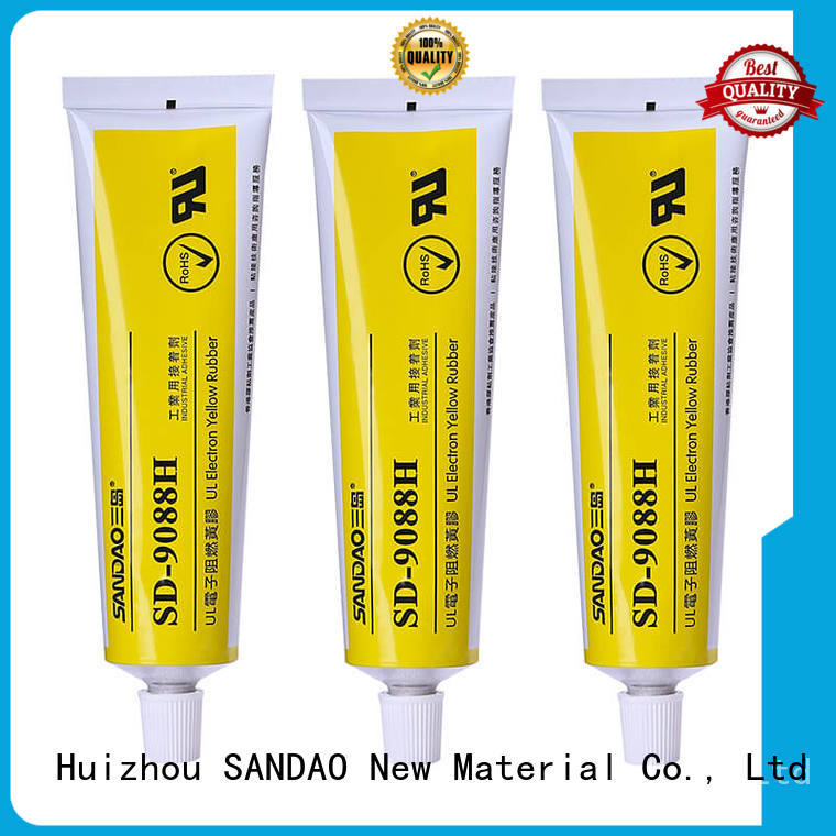 SANDAO rtv silicone grease for diode