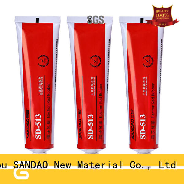 Anaerobe adhesive screw anti-loosening, anti-leakage, anti-rust SD513