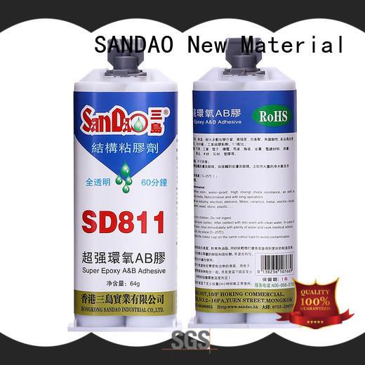 reasonable epoxy resin sealant adhesive bulk production for screws