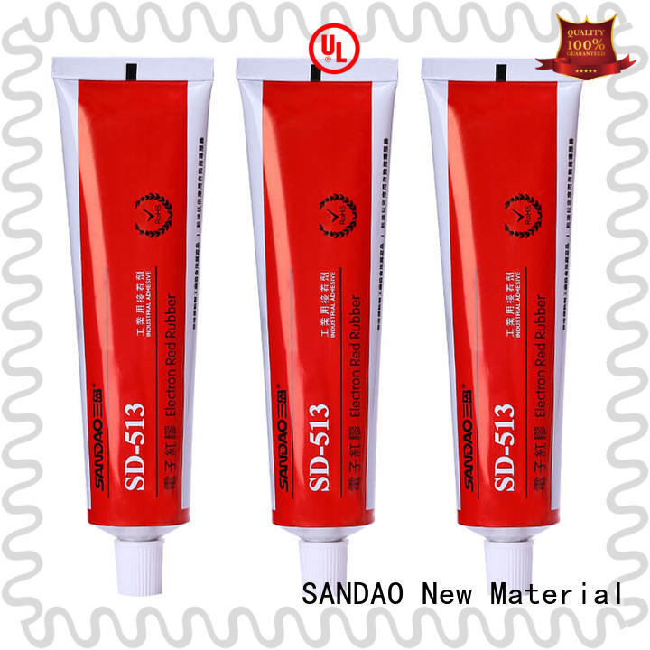 anaerobic sealant antileakage for electrical products SANDAO
