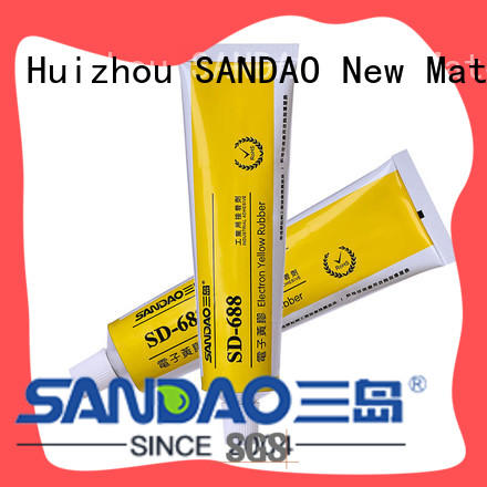 SANDAO new-arrival rtv silicone for electronic products