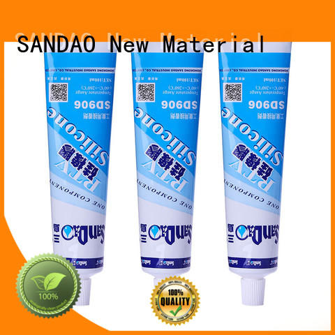 retardant rtv silicone rubber factory for substrate SANDAO