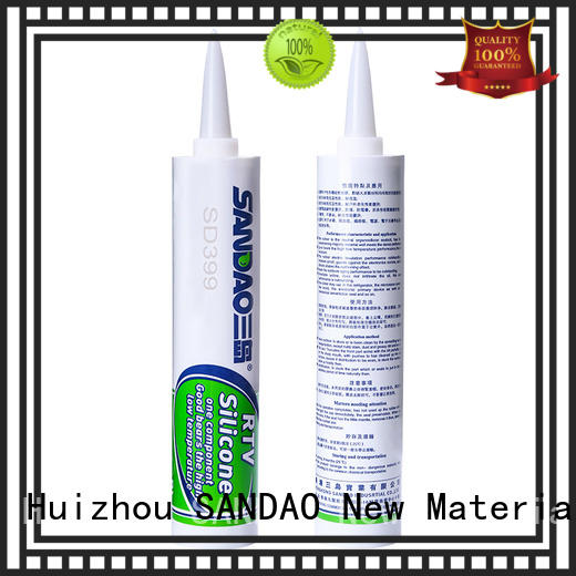 SANDAO one One-component RTV silicone rubber TDS long-term-use for power module