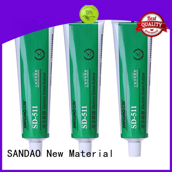 Screw Looseness-Proof leakproof anaerobe adhesive SD511