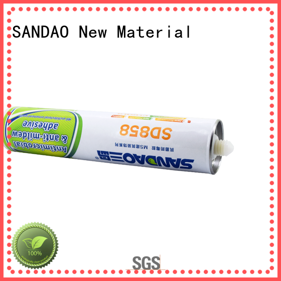 best MS adhesive series antifungal in-green for fixing products