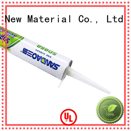 SANDAO new-arrival MS adhesive series in-green for electrical products