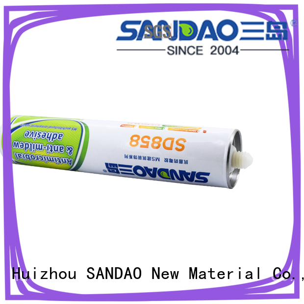 SANDAO allpurpose MS adhesive series manufacturer for electrical products