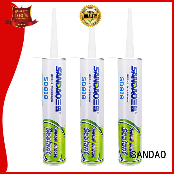 hot-sale MS adhesive series purpose for fixing products