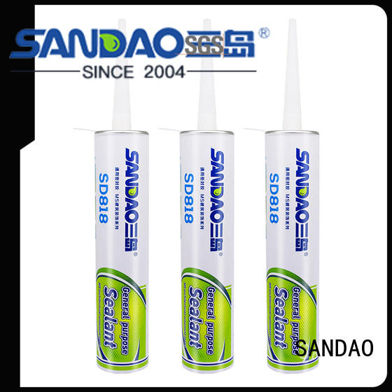 high-quality MS adhesive series antifungal for fixing products