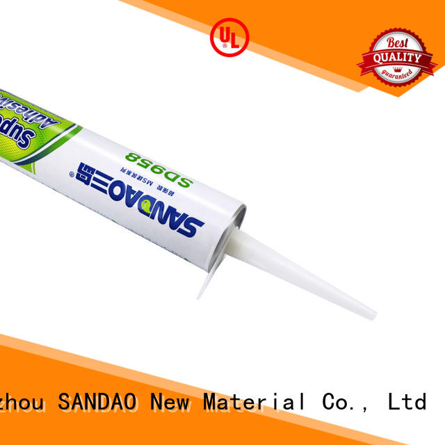 new-arrival MS adhesive series general  manufacturer for electrical products