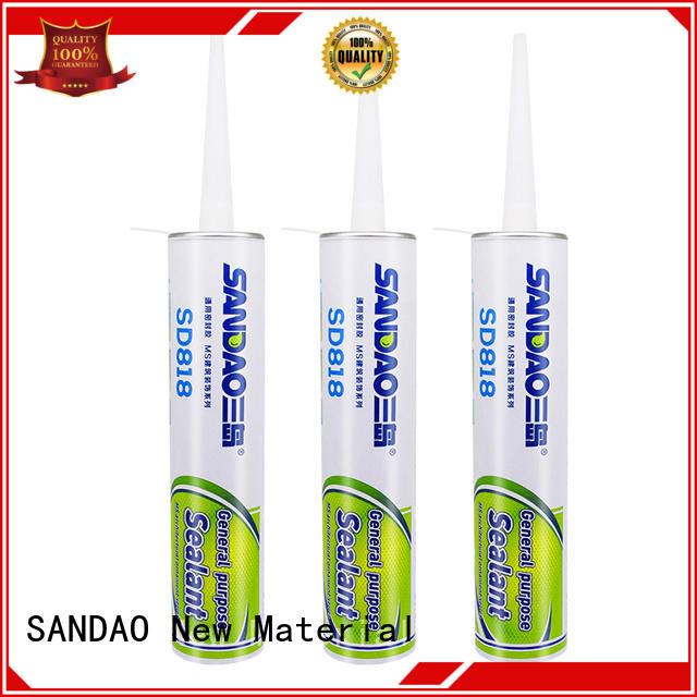 MS adhesive series glue for electrical products SANDAO