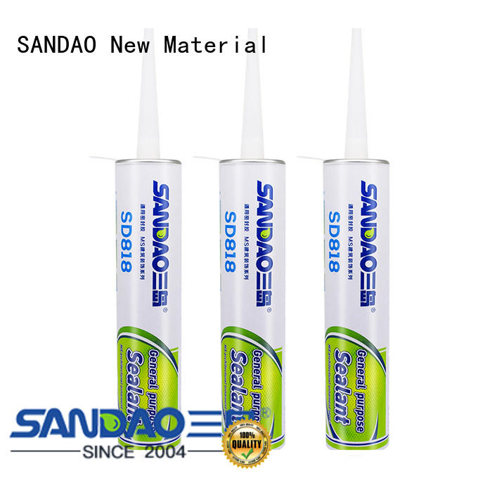 new-arrival MS adhesive series building in-green for electrical products