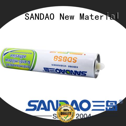 best MS adhesive series antibacterial vendor for screws