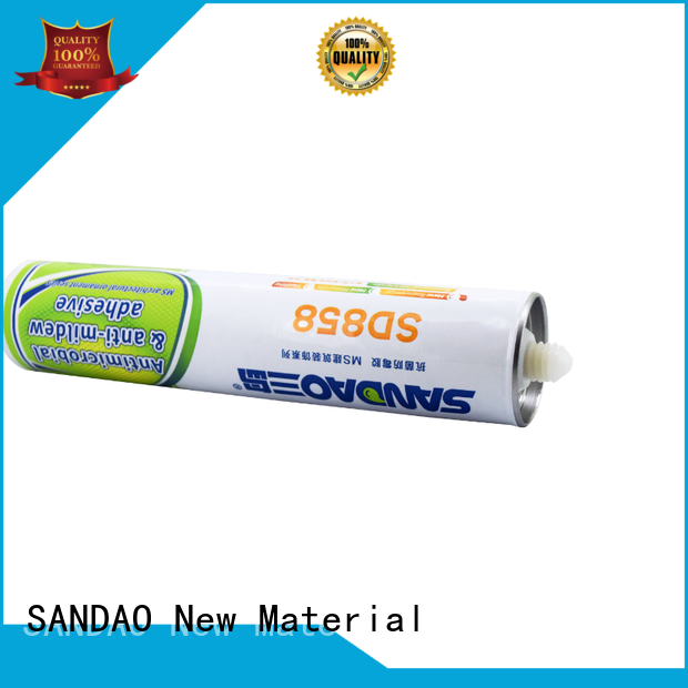 SANDAO MS adhesive series  manufacturer for fixing products