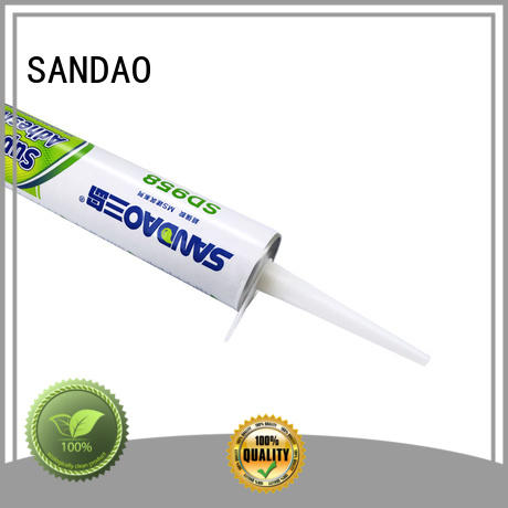 ms polymer adhesive supply for electrical products SANDAO
