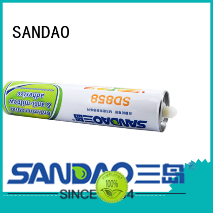 high-quality MS adhesive series building manufacturer for electrical products