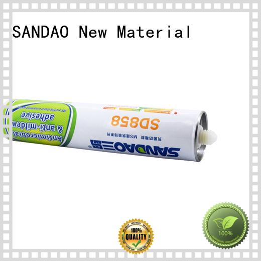 SD858 Antibacterial and Antifungal Adhesive