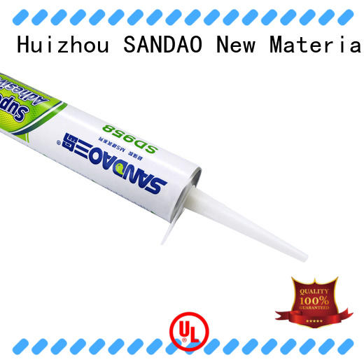 high-quality MS adhesive series glue for electrical products