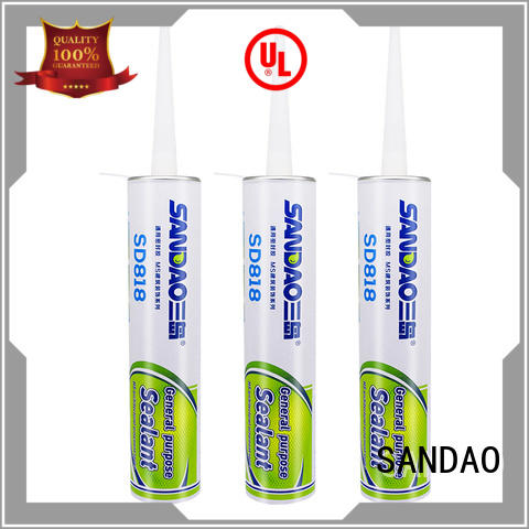 SANDAO sealant MS adhesive series long-term-use for electrical products