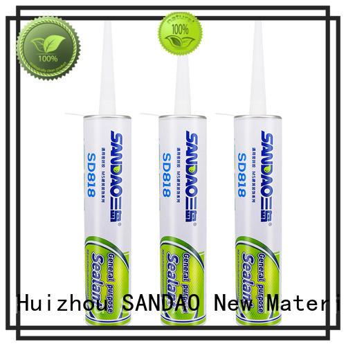 SANDAO new-arrival MS adhesive series producer for screws
