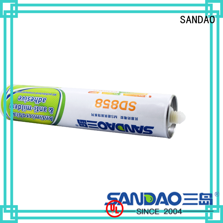 MS adhesive series glue factory for fixing products